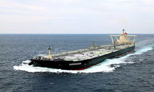 Virtual Visits Now Available on Next-generation VLCC