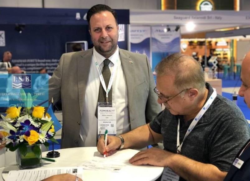 Palau marks its presence in Dubai