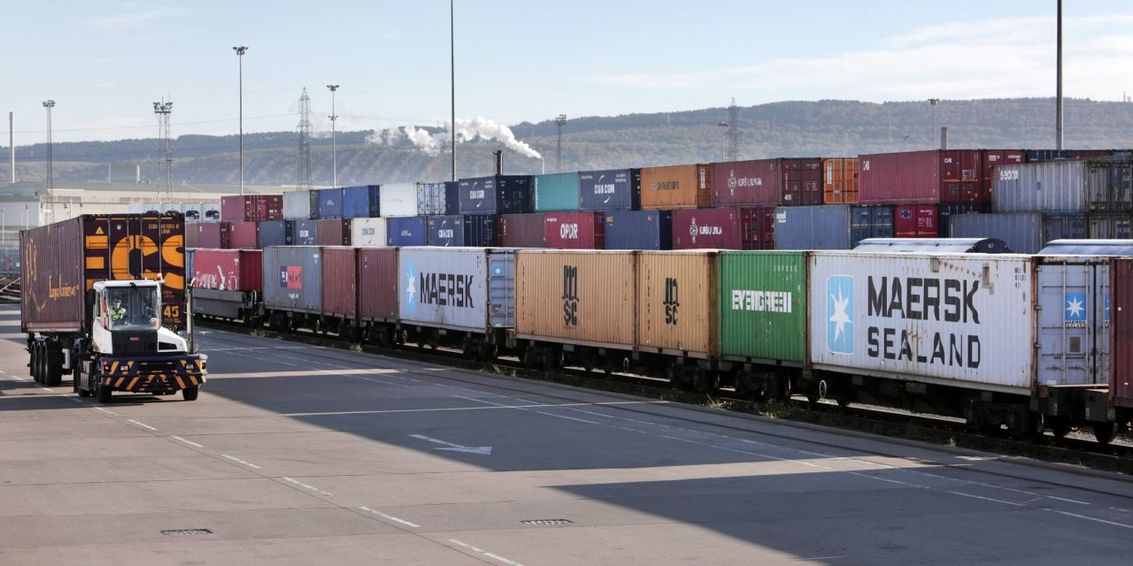 Short sighted vision for Northern Freight Rail threatens UK economic growth