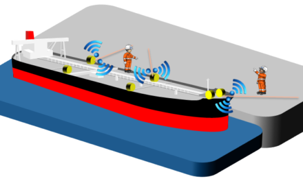 MOL Group to Launch Demonstration Test of Mooring Rope with built-in Sensor, Rope Status Monitoring System  ~ Aiming for Safe, Stress-free Cargo Handling ~