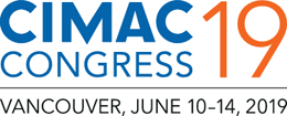 CIMAC Congress logo