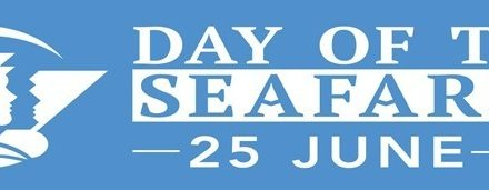 Celebrating Day of the Seafarer 2020