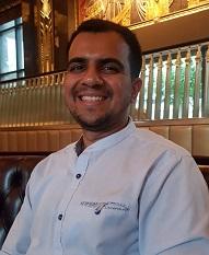 Idris Talib – Technical Surveyor at Aderco