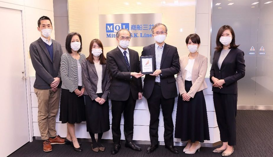 """MOL Certified as 2021's """"Health & Productivity Stock Selection"""" and """"White 500 Company in Health & Productivity Management Organizations Recognition Program"""""""