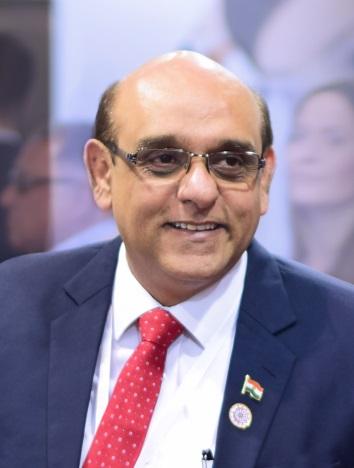 Capt. Praveshchand Diwan, Director at KARCO