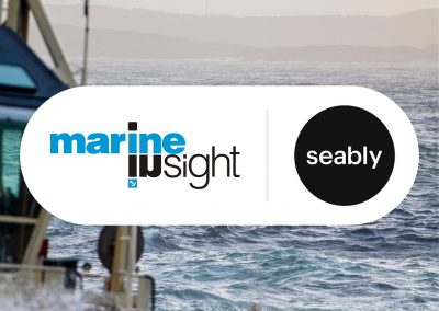 Marine Insight & Seabley course