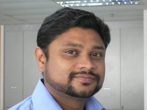 Vinod Vijayamohan GMCG India